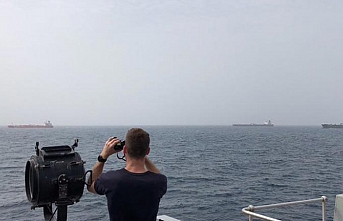 Bahreyn'in ABD'nin İran karşıtı deniz misyonuna katılması Pompeo'yu memnun etti