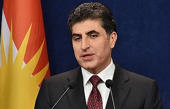 Barzani'den terör örgütü PKK'ya 'Sincar' tepkisi