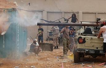 Bingazi'de terör saldırısı: 2 BM personeli yaşamını yitirdi