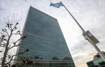 BM Teksas'taki 'terör saldırısını' kınadı