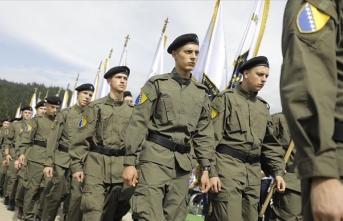 'Bosna Hersek Savunması-İgman 2019' töreni düzenlendi