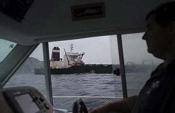 Cebelitarık'ta tutulan İran tankeri ve personeli serbest bırakıldı