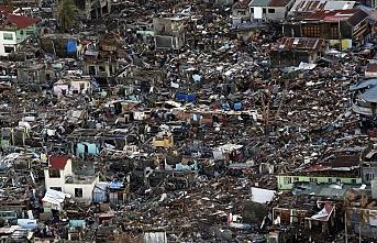 Çin'i Lekima tayfunu vurdu: 13 ölü, 16 kayıp