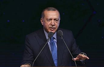 Cumhurbaşkanı Erdoğan'dan dikkat çeken mesaj: Ağustos'ta zaferler halkasına bir yenisini ekleyeceğiz