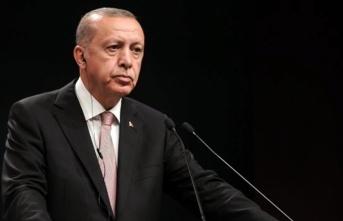 Erdoğan: Kanları yerde kalmayacak