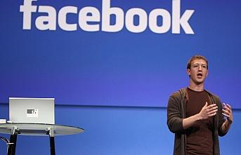 Facebook'tan Suudilere 'gizli etki' operasyonu