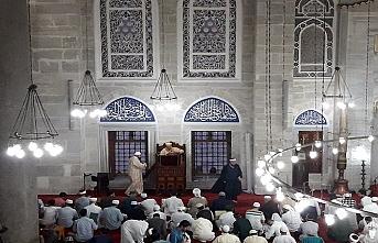 Faslı alim Yakubi'den Sahih-i Buharî sema' meclisi