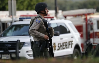 FBI'dan California'daki silahlı saldırıya 'iç terörizm' soruşturması