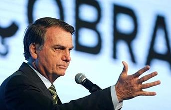 Fransa Cumhurbaşkanı Brezilya Devlet Başkanını yalancılıkla suçladı