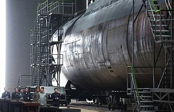 Gerilim tırmanıyor: Kuzey Kore güdümlü füze denizaltısı inşa etti