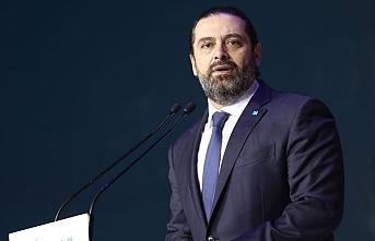Hariri AB'den destek istedi