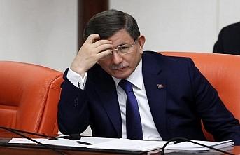 HDP Mersin Milletvekili Davutoğlunun sözlerine araştırma önergesi sundu