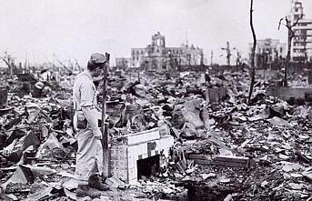 Hiroşima'ya giden yol: Japon askeri imparatorluğu