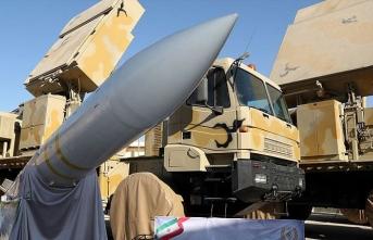 İran'dan 'Baver 373'ün Patriot'tan başarılı olduğu' iddiası