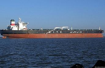İran donanması, Cebelitarık'taki petrol tankerine eskortluk yapmak için hazır