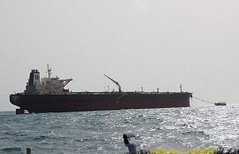 İran'ın petrol tankeri Suudi Arabistan yakınlarında arızalandı