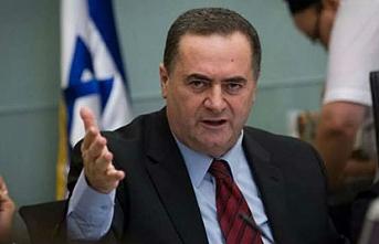 İsrailli bakan Körfez ülkeleriyle aleni normalleşme hedefliyor