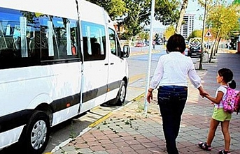 İstanbul'da okul servis ücretlerine yüzde 13 zam