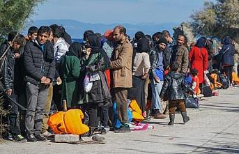 Kayıtsız Suriyeliler için bugün son