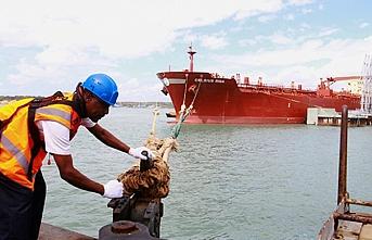 Kenya tarihinde bir ilk: Ham petrol ihracatı başladı