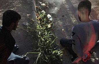 'Kıran-2 Ortak Operasyonu'nda 2 terörist yakalandı
