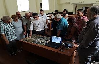 Kırcaali'de artan Hristiyan ve Müslüman mezarlık alanına çözüm aranıyor