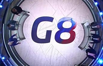 Kırım ve Donbas'ta değişen bir şey yok... Rusya'nın G8'e dönüş sinyaline tepki