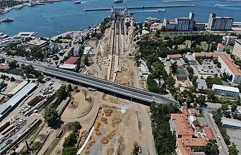 Körler ülkesi Kadıköy'de toplu mezar ve 6 bine yakın sikke bulundu
