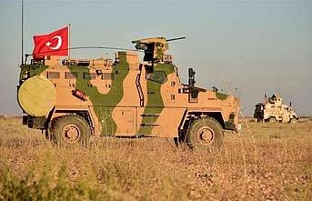 Kuzey Irak'ta 2 PKK'lı etkisiz hale getirildi