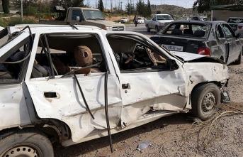 Libya'da bomba yüklü araçla saldırı: 2 ölü, 8 yaralı