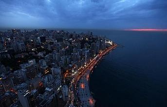 Lübnan basınındaki mali kriz sonrası grev başladı