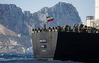 Lübnan İran tankerinin talebi iddiasını yalanladı