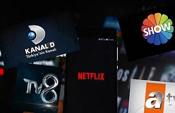Netflix ve diğer dijital TV Platformları da artık RTÜK denetimine girdi