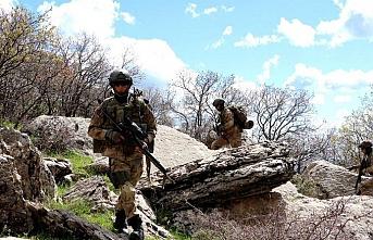 PKK'ya karşı Kıran Operasyonu başlatıldı