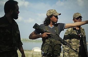 Rejim ve muhalif gruplar arasında esir takası gerçekleştirildi