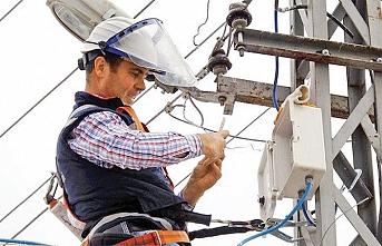 Şırnak'ta kaçak elektrik operasyonu başlatıldı