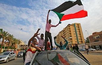 Sudan'da kriz bitti! Taraflar anlaşma imzalayacak
