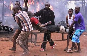 Tanzanya'da üç gün yas ilan edildi