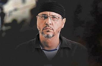 Tek kişilik hücresinde 17 kitap yazan Filistinli: Abdullah Galib Bergusi