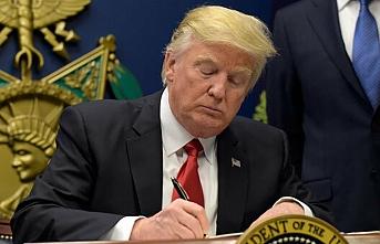 Trump tepki çeken kararı Çarşamba günü imzalayacak