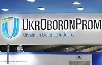 Türkiye ile Ukrayna ortak silah şirketi kurdu