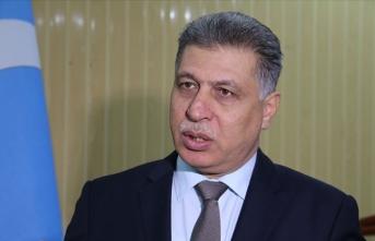 Türkmen liderden 'Kerkük Savunma Gücü'ne destek çağrısı