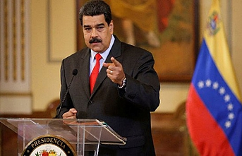 Venezuela'dan Kolombiya'ya sert cevap