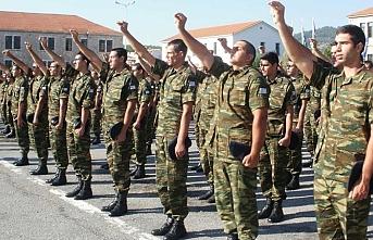 Yunanistan ordusuna paralı asker teklifi