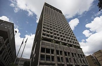 Ziraat Bankası Venezuela Merkez Bankası'na Hizmeti Durdurdu