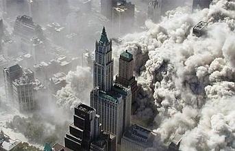 11 Eylül saldırısına dair 50 soru