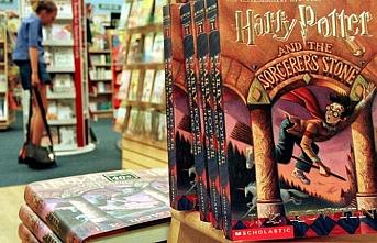 ABD'deki bir okulda Harry Potter kitapları yasaklandı