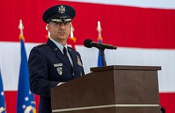 ABD'li komutan Harrigian: Türkiye, NATO için inanılmaz derecede önemli