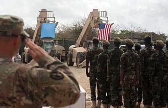 ABD'nin askeri üssüne saldırı