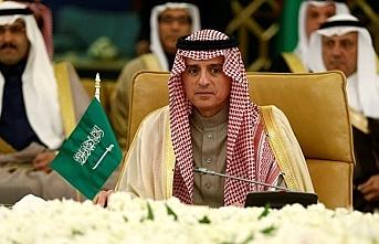 ABD Savunma Bakanı ve Suudi Veliaht Prens asker sevkiyatını görüştü